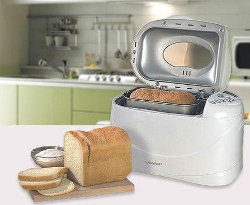запчасти для хлебопечки