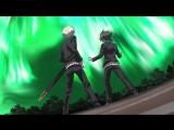 High School DxD Старшая школа демоны против падших [AniDub] 11 серия 1 сезон