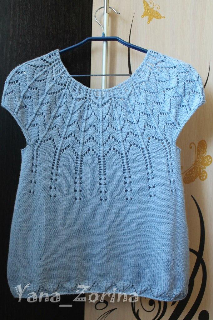 Платье д 05 108 phildar 4119