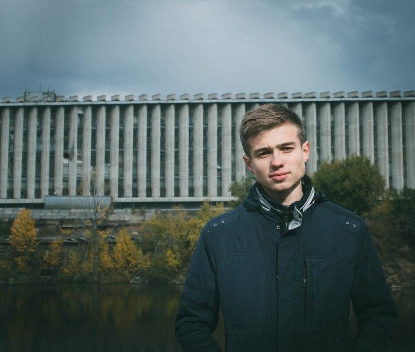 Gleb Babikov   Новосибирск