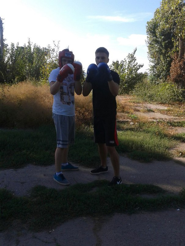 Паша Терентьев | Одесса