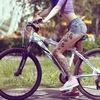 Типичные велосипедисты .Гродно(Р.Б)