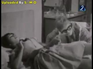 من إرشيّفات فلقة السينما العربية المصرية فلقة فيلم انا وبناتي 1961