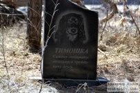 29 марта 2015 - Кладбище домашних животных в Комсомольском районе Тольятти