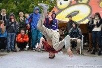 01 сентября 2012 - Фестиваль «Street Pulse-2012» в Тольятти