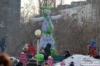 02 марта 2014 - Масленица-2014 в Тольятти
