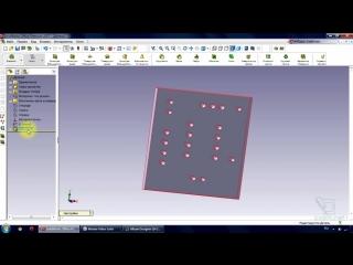 Создание 3D модели печатной платы в SolidWorks