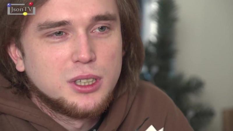 DI - Polonium Arts - Павел Абдурахимов, директор направления AR