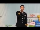 20150429 허영생 - 내머리가나빠서 @ Seoul Police Hongbodan Performance at Police Hospital