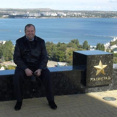 Игорь Малюгин