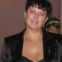 Ирина Буянова