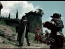 «Двенадцатая ночь» (1955) — дуэль сэра Эндрю Эгьючийка (Георгий Вицин) с Цезарио / Виолой (Клара Лучко)