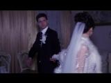 Чудесный свадебный вальс Вики и Ильи. Свадебный танец.