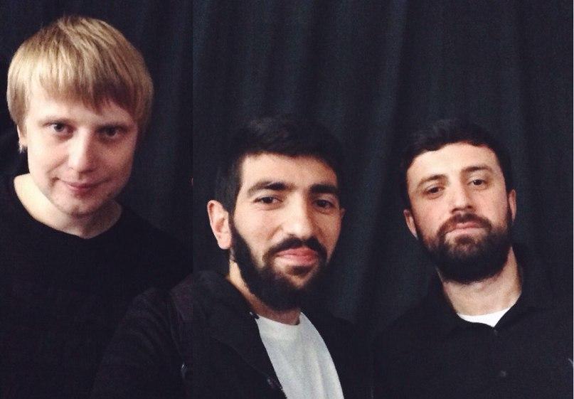 Argam Ayrapetyan | Москва