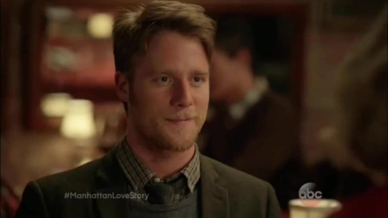 Манхэттенская история любви (1 сезон) — тизер 5