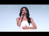 Conchita Wurst - Rise Like A Phoenix (Eurovision 2015 Semi Final (Austria) 19/5/2015)