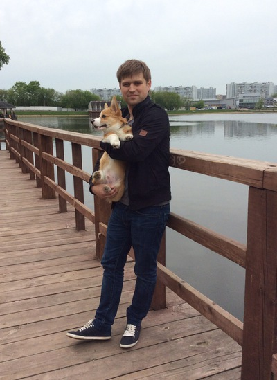 Андрей Сидорчук