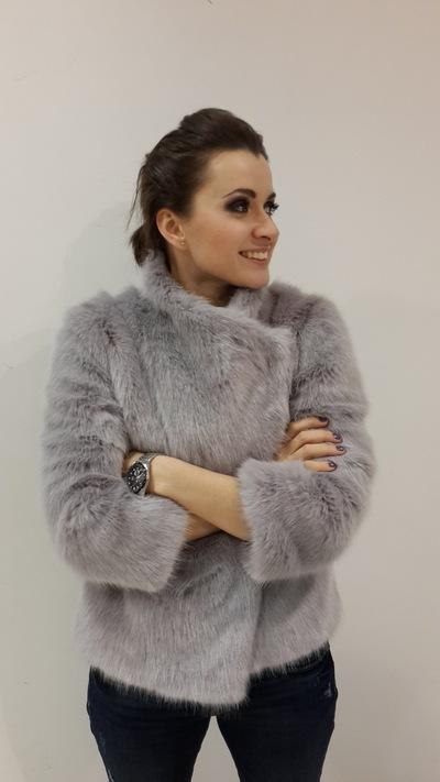 Алина Карамелина