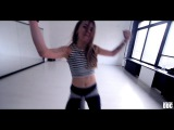 Sharaya J – BANJI choreography by LERA BEREZNYAK | Talant Center DDC