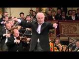 Strauss I - Radetzky March - Daniel Barenboim