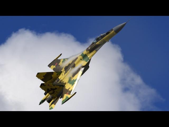 Русское небо фигуры высшего пилотажа