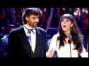 Sarah Brightman Andrea Bocelli - Time to Say Goodbye 1997 720p
