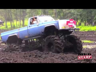 Mud Bogging 2014 mix