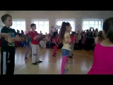 Конкурс Бальных танцев, Донецк, школа №32, 5-а. Хип-хоп (2014)