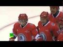 Гол Путина лучший гол в истории хоккея !!