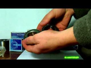 Обзор подшипников и роликов СПЗ (SPZ)