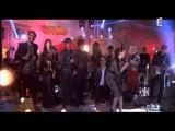 Imelda May sur France 2 pour l'anniversaire de Jacques Dutronc en Corse