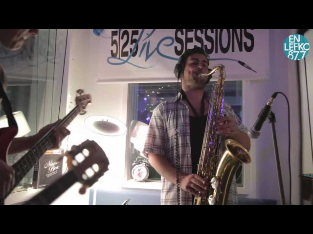 5|25 Live Sessions - Imam Baildi MC Yinka (Full Episode)