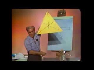 Урок 1 - Понятие центра тяжести - Демонстрации по физике