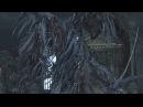 Bloodborne: Mergo's Wet Nurse Boss Fight (1080p)