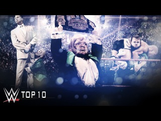 Hornswoggle's Most Memorable Moments