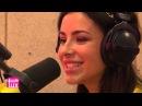 Ани Лорак спела в студии Люкс ФМ