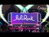 Lolirock | ЛолиРок - Reve Ideal (KARAOKE)
