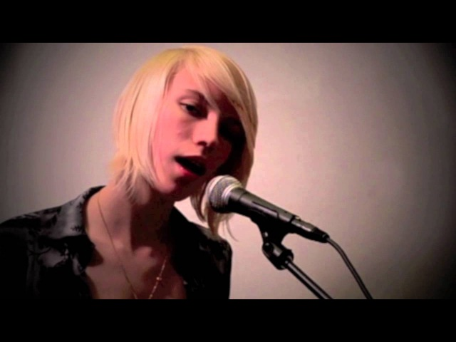 Night of the hunter - The Dreamers Kevin Staudt (30 seconds to mars' cover)