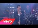 Depeche Mode - Angel (Live on Letterman)