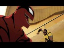 Ultimate Spider-Man I Совершенный Человек-паук - 2 сезон 08 серия I FULL EPİSODE RUSSİAN HD