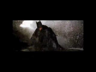Бэтмен : Тупик (Русская озвучка)