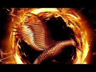 Three Days Grace - Take Me Under(FanArt by AlexRh.Bootleg The Hunger Games Catching Fire)