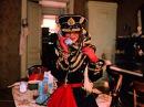 Черная роза - эмблема печали, красная роза - эмблема любви 1989, Сергей Соловьев - Плач генеральши