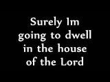 Psalm 23 lyrics - Jason Upton