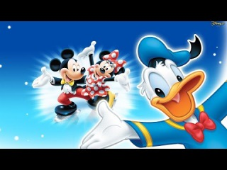 Donald Duck with Disney's Pete | Special Selection of Funny Cartoons For Children 2014