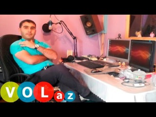 Azer Mashxanli - Ureyime Yazmisam Onun Adini 2015
