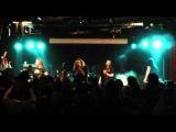 Vision Divine live @ Jailbreak Roma 2015 Full Show