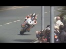 GUY MARTIN TT ✔️ Wobble ✅ Speed Wobble - Isle of Man TT - SURREAL