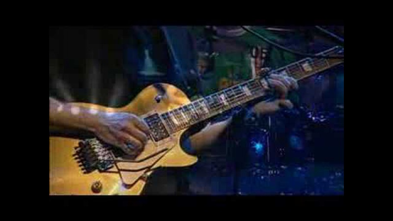 Steve Hackett - Firth of Fifth Solo (Budapest 2004)