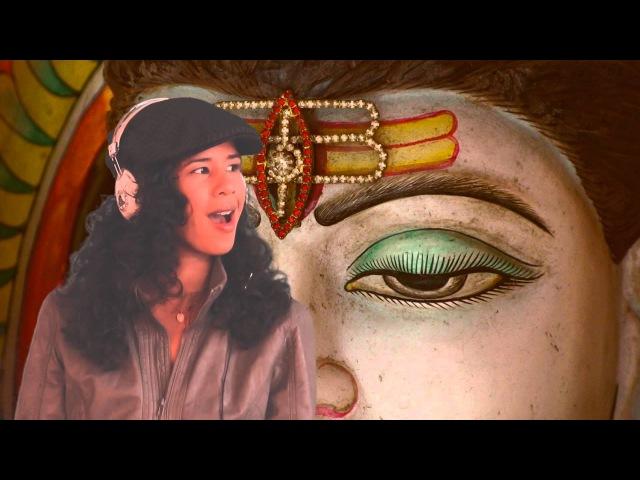 Marti Nikko DJ Drez - MAHA YOGI (Dreaming in Sanskrit)